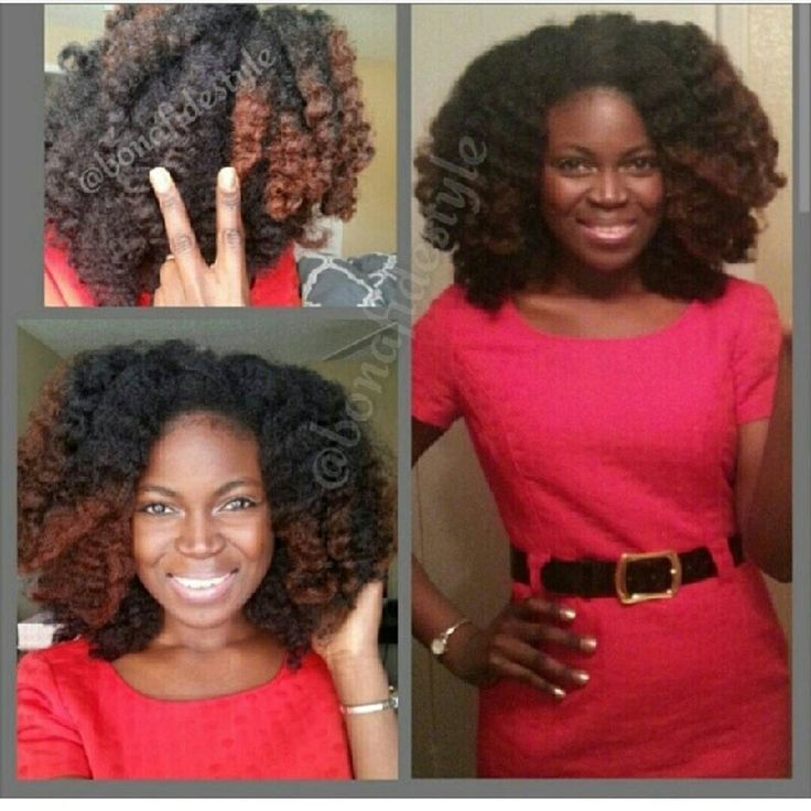 83 Best Hair Images On Pinterest Natural Hair Coily Hair And