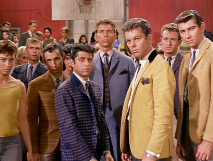 West Side Story (United States, 1961)