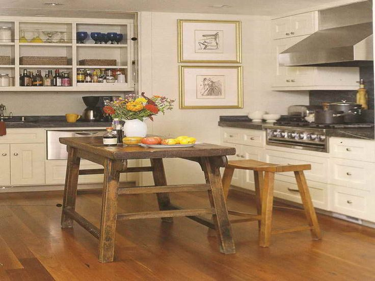 kitchen work table island fashioned kitchen ideas search kitchen 6575