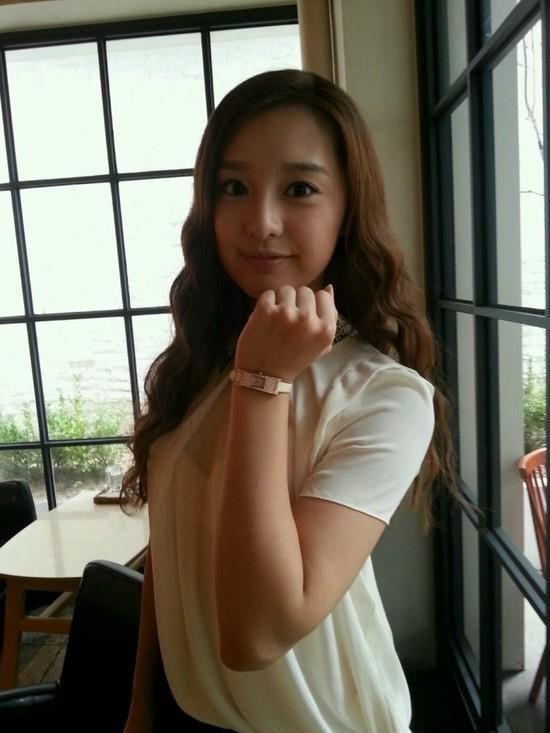 김지원 / Kim Ji Won 2012