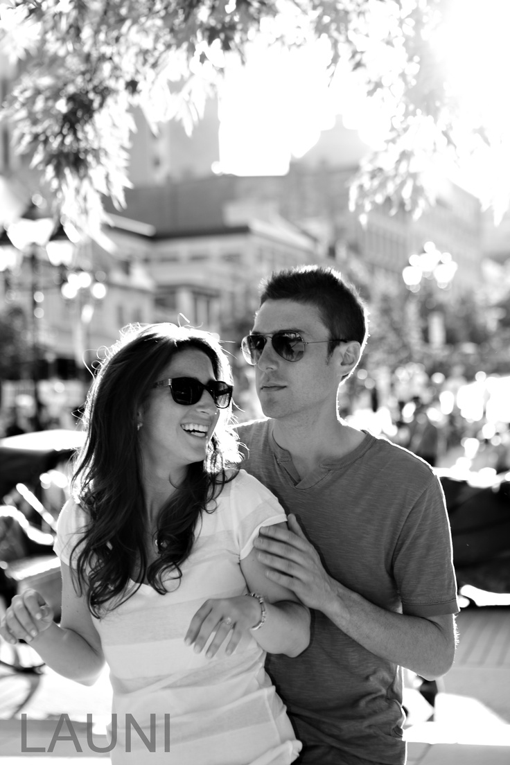 #Old #Montreal #photography #engagement #portraits #LAUNI #SUMMER