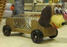 pinewood derby car license plate - Yahoo Image Search Results