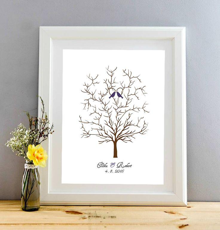 Svatební+strom,+dřevěný+rám,+formát+A3,+2+barvy+Krásná+památka+na+váš+velký+den+i+zábava+pro+svatební+hosty,+to+je+svatební+strom,+kam+svatební+hosté+otiskují+své+prsty+a+chtějí-li,+mohou+se+podepsat+či+připsat+krátký+vzkaz.+Svatební+strom+je+vytištěn+na+kvalitním+papíře+vyšší+gramáže+(250)+ve+formátu+A3+(jiný+na+přání)+a+umístěn+ve+dřevovláknitém+...