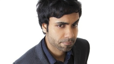 Video Interview: Paul Chowdhry