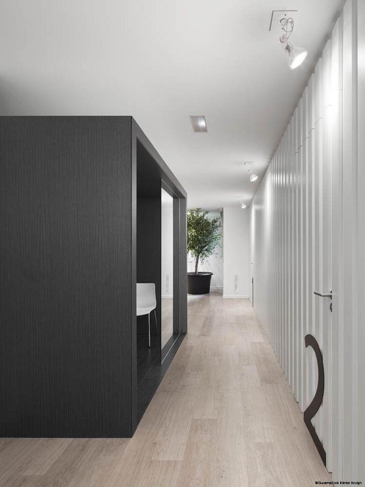 Best 25 clinic interior design ideas on pinterest for Lighting for interior design malcolm innes