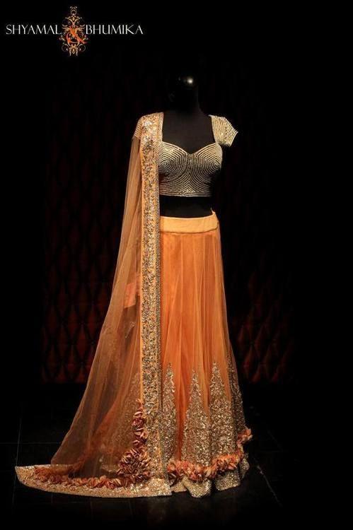 IT'S PG'LICIOUS — #indian fashion #lehenga