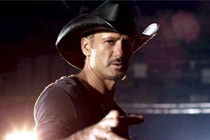 Video Premiere: Tim McGraw - Truck Yeah