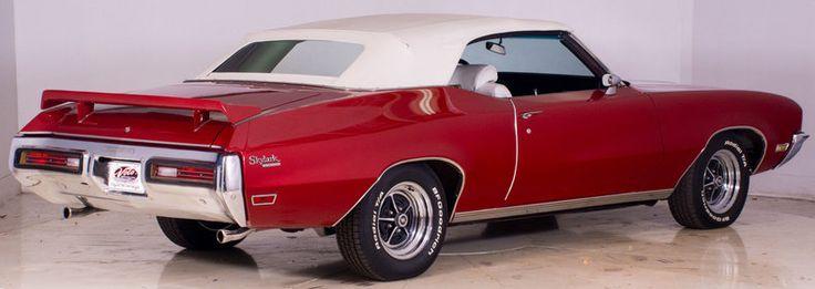 1972 Buick Skylark Image 3
