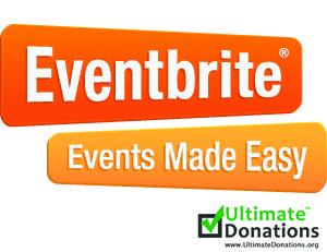 UltimateDonations.org - Managing events with Eventbrite.com: A review. Online Ticket sales, attendee management, social media sharing.