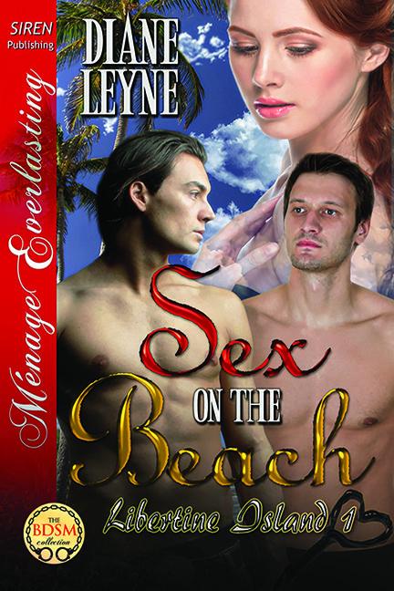 Sex on the Beach, Libertine Island 1