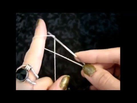 İğnelik ile  motif yapımı | 40 iğne motif yapımı | needle lace tutorial - YouTube