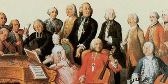 Thesis 2: 18th Century European music was known for their world-class orchestras and operas. They were renowned for producing amazing pieces in genres such as Baroque and classical. Classical especially because it caused the musical center of Europe to shift into the Austrian Empire.