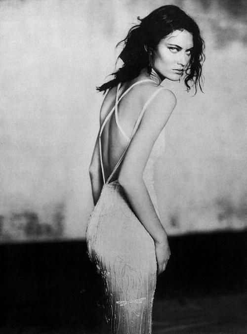 FIERCE LOOK/ EDIT(POST) Paolo Roversi.                                                                                                                                                                                 More