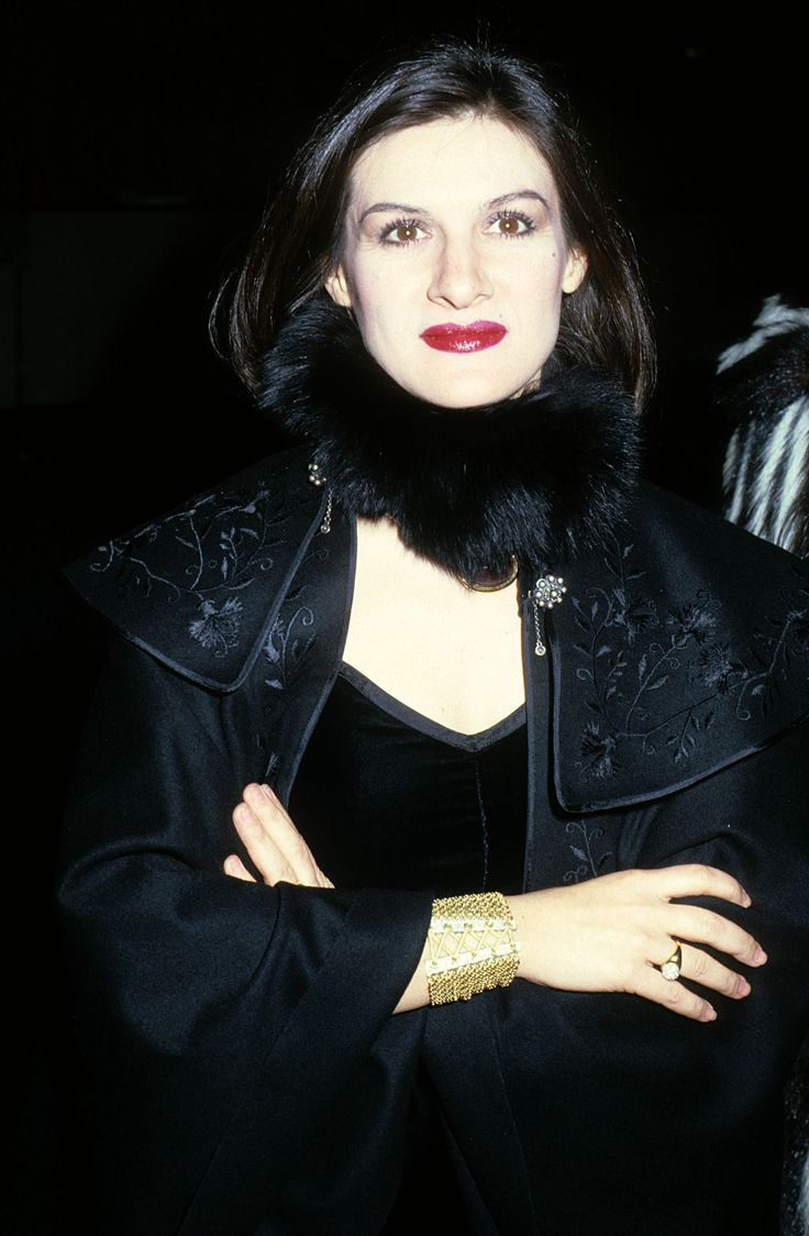 Style Icon: Paloma Picasso | StyleCaster