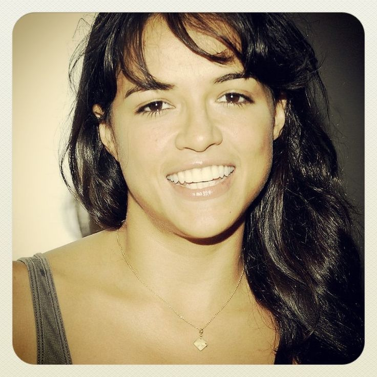 Michelle Rodriguez - Shared by Mary of http://michellerodriguezfan.com/. Thanks to my online sources :)