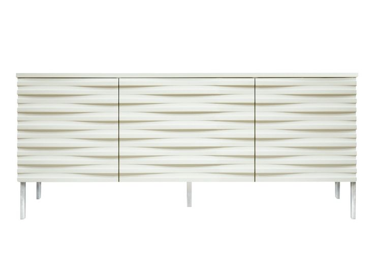 Wave Sideboard   150W X 51D X 63H Cm Click Here To Download Spec Sheet.