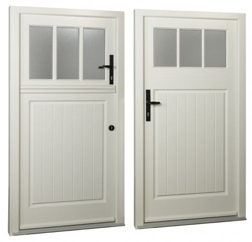 Matching Timber Doors – Giving Your Home Consistent Design