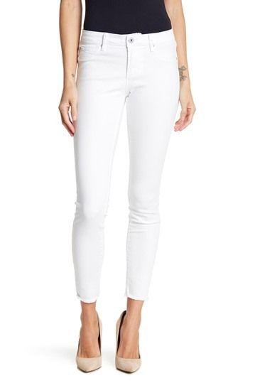 Image of Articles of Society Sarah Raw Hem Jeans