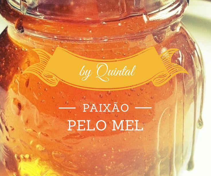 """Produtor de #mel, #sabonetes artesanais, #azeite e ervas aromáticas, produtos #portugueses, no #caseiropt, por """"By Quintal"""" em Vila de Rei, Castelo Branco."""