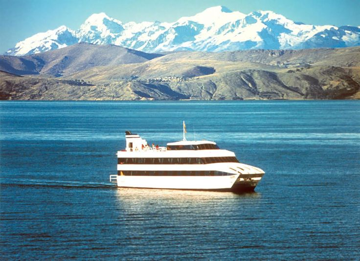 The Lake Titicaca Crossing is one of the best boat Trips in South America -BSA
