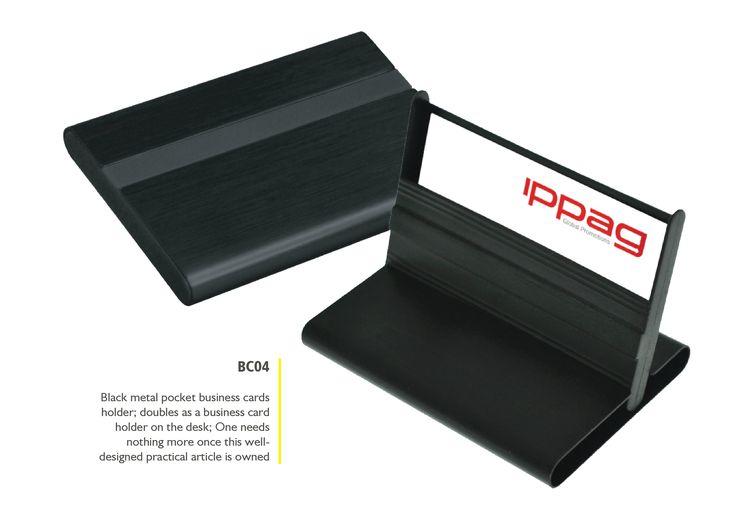 10 best koncept card holder images on pinterest business card black metal pocket business card holder colourmoves