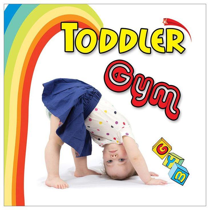 TODDLER GYM CD