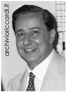 Michele Prisco