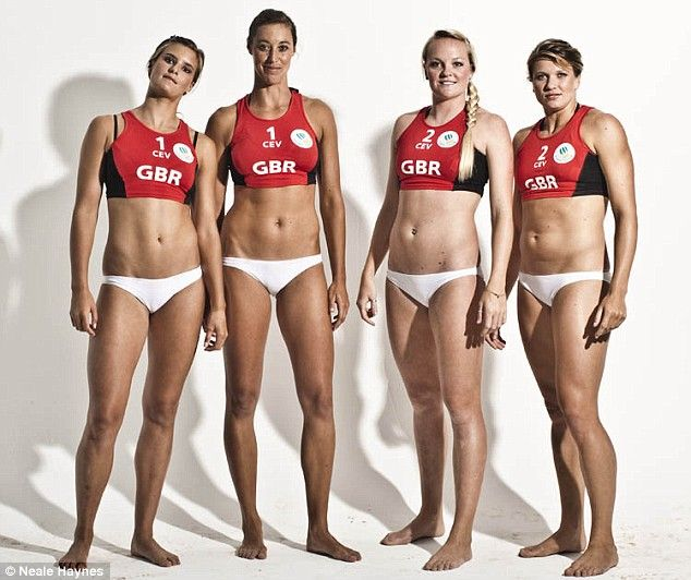 How 2012 olympic hopefuls were bred wife amp bbc rd amp comment