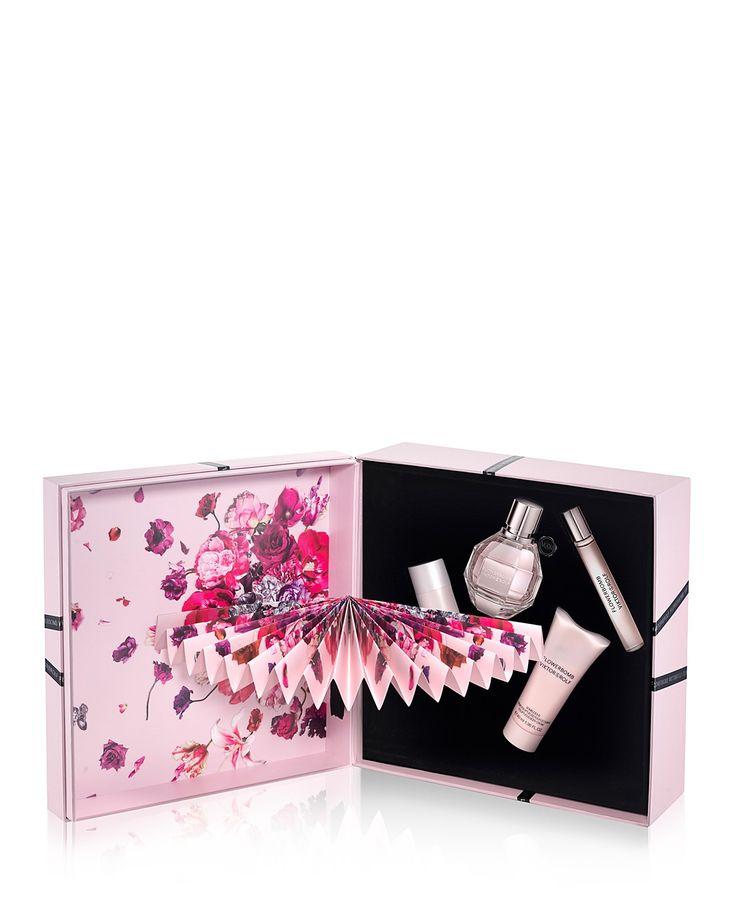 Viktor & Rolf Flowerbomb Eau de Parfum Gift Set