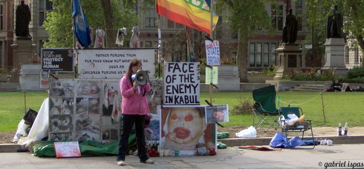 Protest (London)