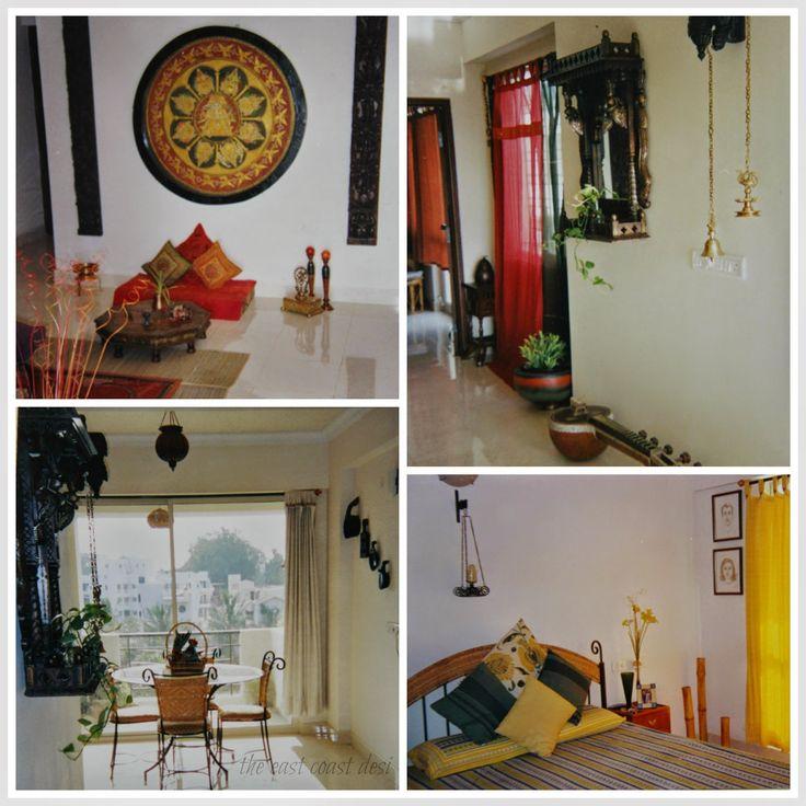 Ethnic Indian decor 614 best Ethnic interiors