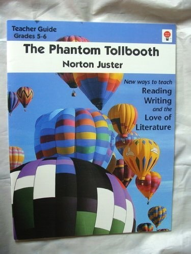 Comprehension Questions- The Phantom Tollbooth