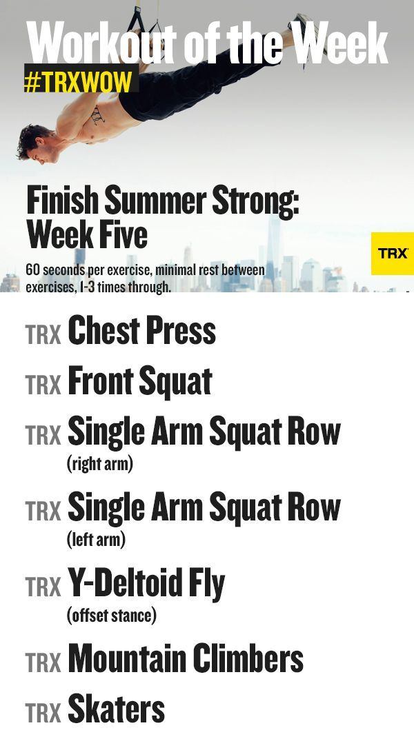 Feel yourself earning your better with every drip of sweat when you conquer this…