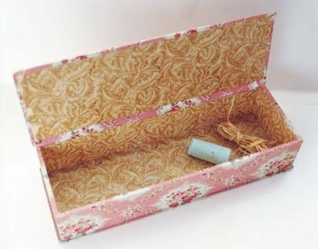 17 Best images about DIY Boxes on Pinterest | Cute storage boxes ...