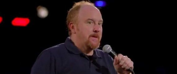 """""""Everything You Need To Know About Parenting In 16 Louis C.K. Quotes""""  - I love this guy! #parenting"""