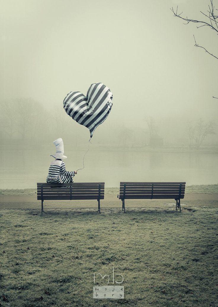 A gentleman with a big heart by Mariusz Warsinski on 500px