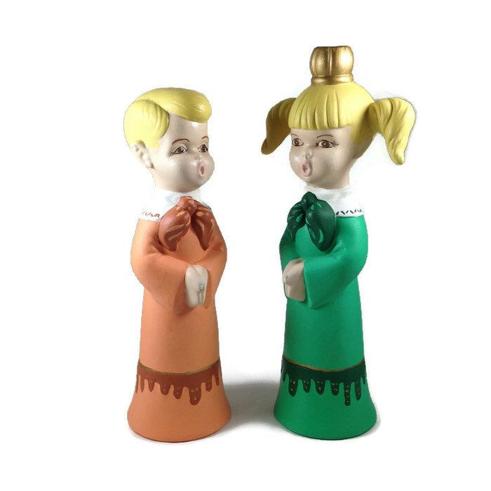 Vintage Ceramic Christmas Carolers Choir Boy And Girl: Best 25+ Blonde Boys Ideas On Pinterest
