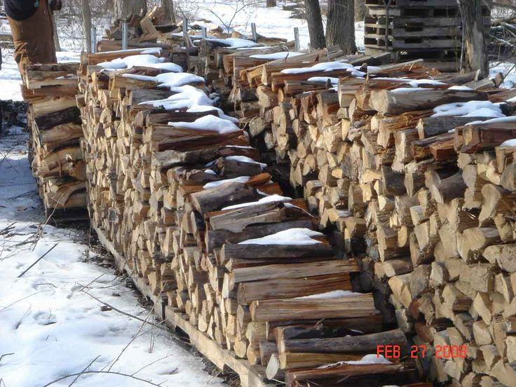 137 Best Stacked Wood Images On Pinterest Christmas Time