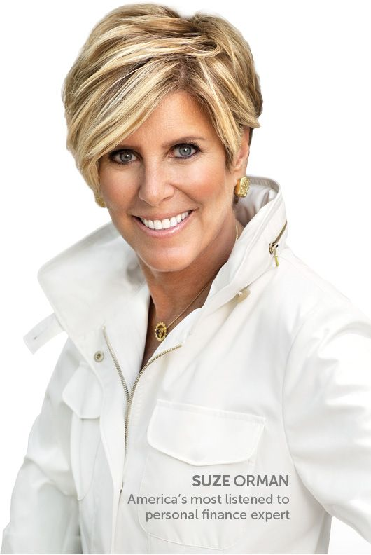7 Important Facts That You Should Know About Suze Orman Hairstyle