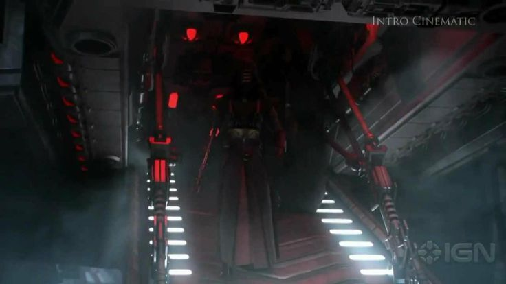"""Star Wars Episode VII Official """"Darth Plagueis The Wise"""