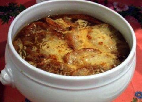 Zuppa d'aglio - La ricetta di Buonissimo