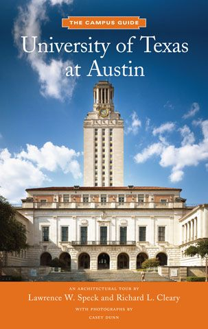 We have the: The Campus Guide: The University of Texas at Austin, super helpful!! - $29.95
