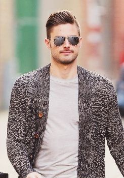 "Oliver Giroud - ""Men in sweaters are so hot"""