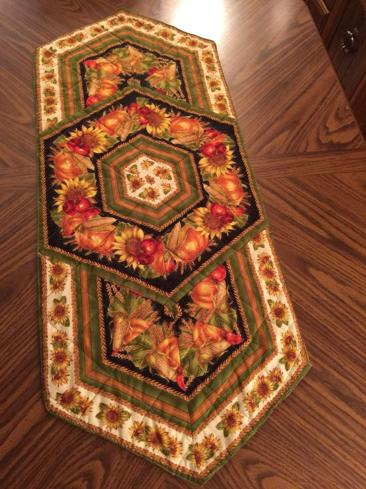 343 best Autumn Quilts images on Pinterest | Autumn quilts, Fall ...
