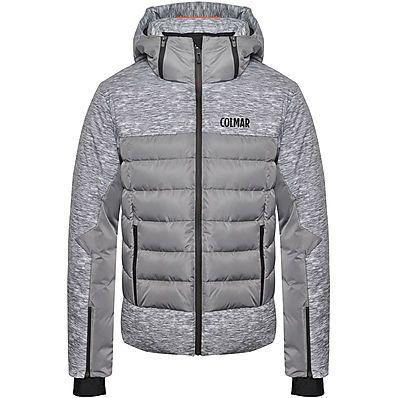 LINK: http://ift.tt/2jMukQu - GIACCA DA SCI UOMO TECNICA COLMAR STELVIO #sci #sciare #sport #tempolibero #neve #montagna #moda #stile #abbigliamento #giacca #giaccasci #uomo #colmar => Giacca Sci Uomo Grigio - 1013 8QT 140 - eleganza alte performance - LINK: http://ift.tt/2jMukQu