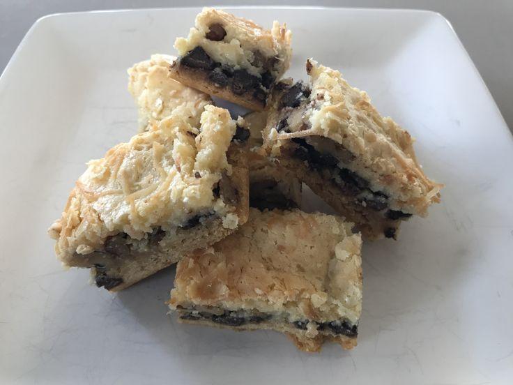 Neiman marcus bars neiman marcus bars dessert recipes