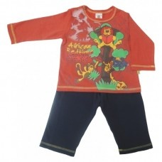 Fair Trade Boys Pyjamas  : Gorgeous boys PJ's in size 1-2 year old.  Reduced to £15.00