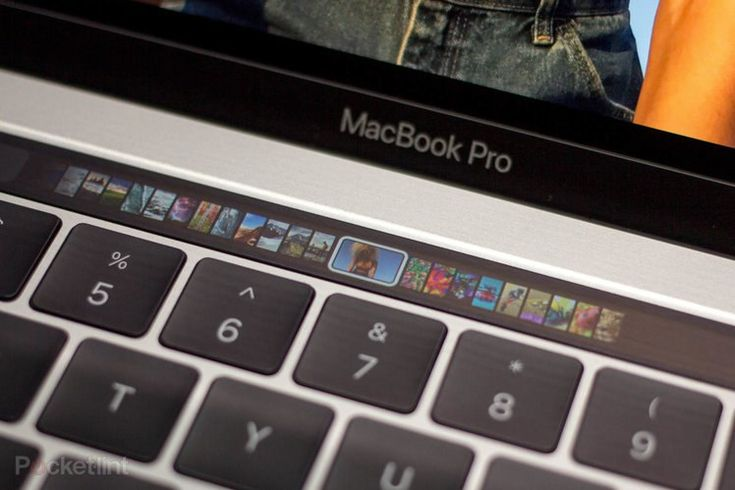 Apple's new 16-inch MacBook Pro might ditch the butterfly keyboard first