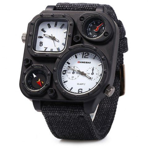 GET $50 NOW | Join RoseGal: Get YOUR $50 NOW!http://www.rosegal.com/men-s-jewelry/shiweibao-j1169-dual-movt-decorative-thermometer-compass-men-quartz-watch-460566.html?seid=2275071rg460566
