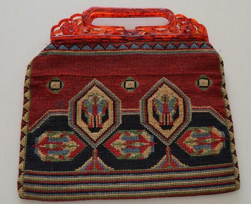 Vintage Knitting Bag : Best vintage knitting bags images on pinterest